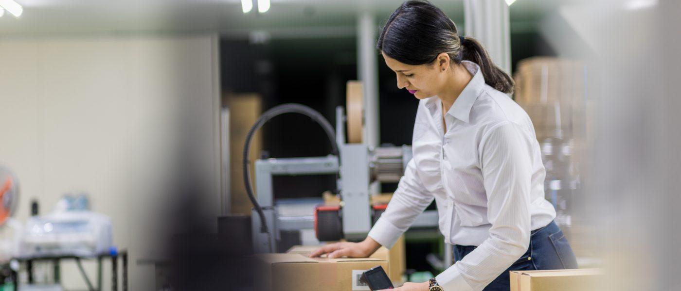 Evidence Management Tracking RFID vs Barcode