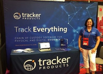 The Tracker Products Team