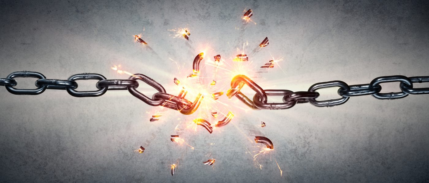 Broken Chain of Custody