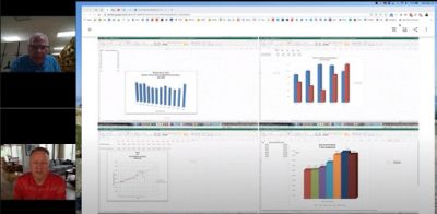 evidence management webinar