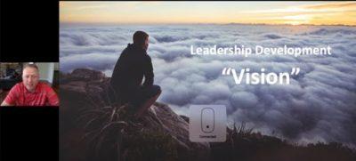 evidence management vision