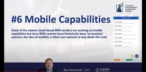 mobile capable
